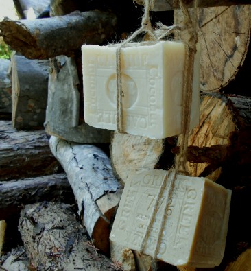 Handmade Soap Artisan Handcrafted