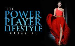 The Power Player Magazine