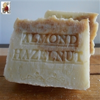 Artisan healthy skin care soap oil from the Rain Forest