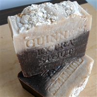 Stout Beer Soap -Handcrafted Healthy All Natural Skin Care Soap