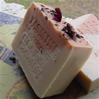 Jasmine Soap with coconut Milk