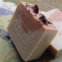 Jasmine Soap with coconut Milk