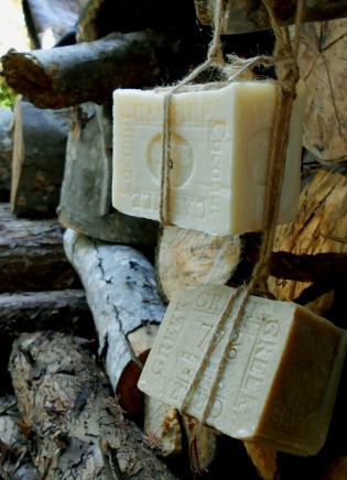 Castile Soap Natural Handcrafted