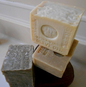 Greek Olive Oil Soap Organic Extra Virgin