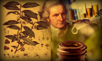 Tea Tree Oil Inventor James Cook